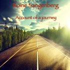 ROINE SANGENBERG Account of a journey album cover