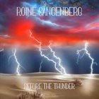 ROINE SANGENBERG Before the thunder album cover
