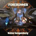 ROINE SANGENBERG Forerunner album cover