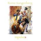 ROINE SANGENBERG Impulses album cover