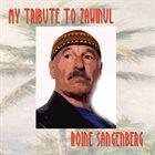 ROINE SANGENBERG My tribute to Zawinul album cover
