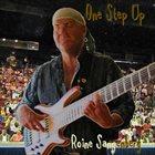 ROINE SANGENBERG One step up album cover