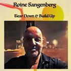 ROINE SANGENBERG Tear down & Build up album cover