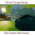 ROINE SANGENBERG The Great Adventure album cover