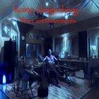 ROINE SANGENBERG The last Movements album cover