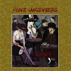 ROINE SANGENBERG Un Cafe´ album cover