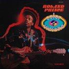 ROLAND PRINCE Color Visions album cover