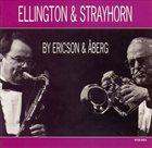 ROLF ERICSON Play Ellington & Strayhorn album cover