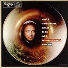 ROLF ERICSON Rolf Ericson And His American Stars album cover