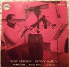 ROLF ERICSON Rolf Ericson - Benny Bailey album cover