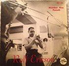 ROLF ERICSON Rolf Ericson Sextet album cover