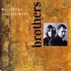 ROLF KÜHN Brothers album cover