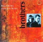 ROLF KÜHN Rolf Kühn, Joachim Kühn : Brothers album cover