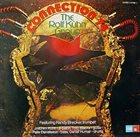 ROLF KÜHN Connection '74 album cover
