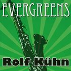 ROLF KÜHN Evergreens album cover