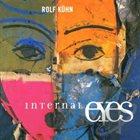 ROLF KÜHN Internal Eyes album cover