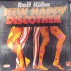 ROLF KÜHN New Happy Discothek album cover