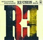 ROLF KÜHN Rolf & Joachim : Re-Union in Berlin album cover