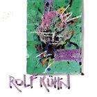 ROLF KÜHN Rolf Kuhn album cover