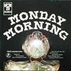 ROLF KÜHN Rolf Kühn & Joachim Kühn : Monday Morning album cover