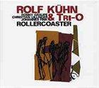 ROLF KÜHN Rollercoaster album cover