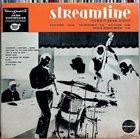 ROLF KÜHN STREAMLINE album cover