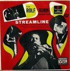 ROLF KÜHN Rolf Kühn Quartett : Streamline album cover