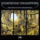ROLF KÜHN Symphonic Swampfire album cover