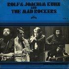 ROLF KÜHN The Mad Rockers album cover