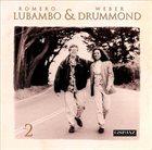 ROMERO LUBAMBO 2 album cover