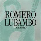 ROMERO LUBAMBO Lubambo album cover