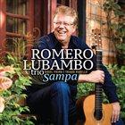 ROMERO LUBAMBO Sampa album cover