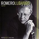 ROMERO LUBAMBO Softly album cover