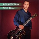 RON AFFIF 52nd Street album cover