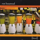 RON BOUSTEAD Blend album cover