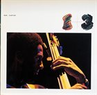 RON CARTER 1+3 album cover