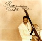 RON CARTER Brandenburg Concerto album cover