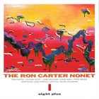 RON CARTER Eight Plus album cover