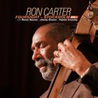 RON CARTER Foursight : Stockholm, Vol. 1 album cover