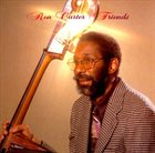 RON CARTER Friends album cover