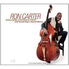RON CARTER Golden Striker Trio : Live At The Theaterstübchen album cover