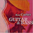 RON CARTER Guitar & Bass album cover