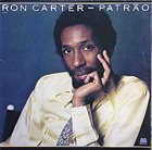 RON CARTER Patrão album cover