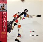 RON CARTER Ron Carter album cover