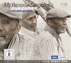 RON CARTER Ron Carter and WDR Big Band : My Personal Songbook album cover