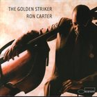 RON CARTER The Golden Striker album cover