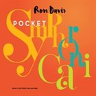 RON DAVIS Pocket Symphronica album cover