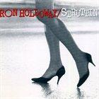 RON HOLLOWAY Struttin ' album cover