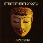 RON KORB Behind The Mask album cover
