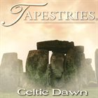 RON KORB Celtic Dawn album cover